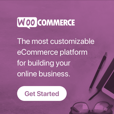 WooCommerce