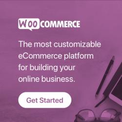 Crie sua Loja Virtual com WooCommerce