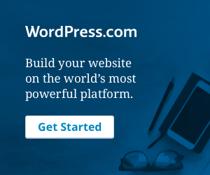 wordpress.com Build your website on the world's most powerful platform. Get Started.