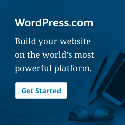 Start your blog on wordpress for free