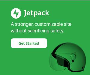 Use Jetpack no Seu WordPress e Construa Sua Própria Videoteca
